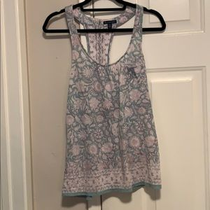 American Eagle Outfitter Sleeveless Top